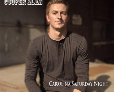 "Cooper Alan ""Carolina Saturday Night"""