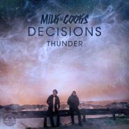 """Milk N Cooks """"Thunder"""""""