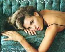 "Vita Chambers ""Want You"" ft Defibrillator"