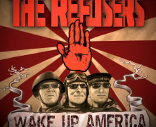 "The Refusers – ""You Won't Read It in the New York Times"""