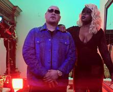 "Fat Joe & Remy Ma ""Money Showers"" ft. Ty Dolla $ign"
