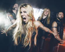 "Kobra and The Lotus ""You Don't Know"""
