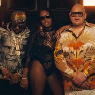 """Fat Joe, Remy Ma – """"Heartbreak"""" ft. The-Dream, Vindata"""