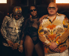 "Fat Joe, Remy Ma – ""Heartbreak"" ft. The-Dream, Vindata"