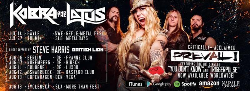 kobra-and-the-lotus-tour-dates