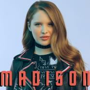 "Madison McWilliams ""Melodramatic"""