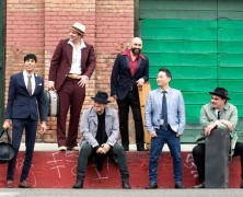 "Ozomatli ""Come and Get Your Love"" & ""Solamente Una Vez"" ft. Gaby Moreno"