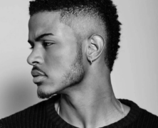 "Trevor Jackson ""B&W (Benz and My Wallet)"""