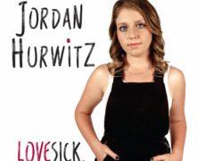 """Jordan Hurwitz """"I Love Your Abs"""""""