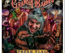 "Granny 4 Barrel ""Freak Flag"""