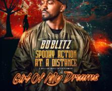 """Bo Blitz """"Girl of My Dreams"""""""
