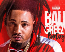 Ball Greezy – Nice & Slow (feat. Lil Dred)