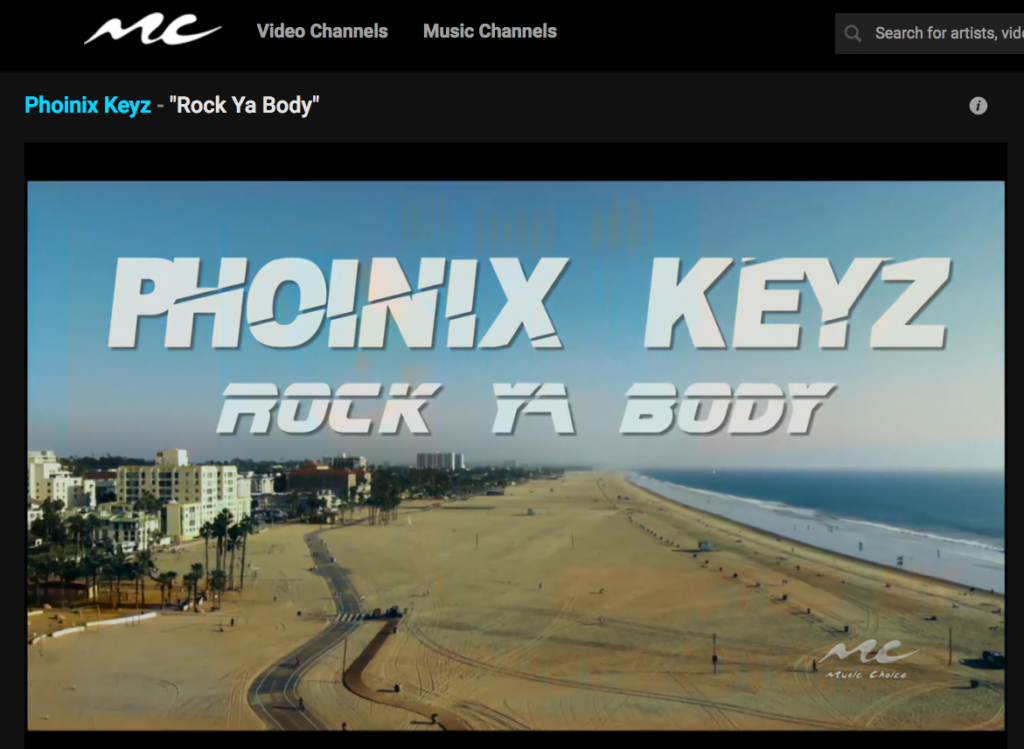 Music Video Promotion Company | Rive Video Promotion